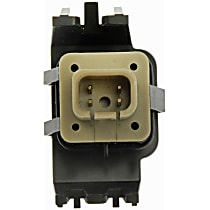 924-610 Hazard Flasher Switch - Direct Fit, Sold individually