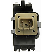 Dorman 924-610 Hazard Flasher Switch - Direct Fit, Sold individually