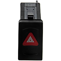 924-613 Hazard Flasher Switch - Direct Fit, Sold individually