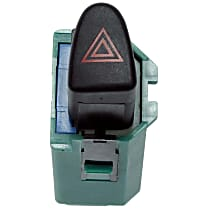 924-615 Hazard Flasher Switch - Direct Fit, Sold individually