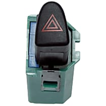Dorman 924-615 Hazard Flasher Switch - Direct Fit, Sold individually