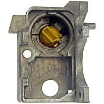 Dorman 924-713 Ignition Lock Housing - Direct Fit, Sold individually