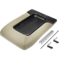 924-812 Console Lid - Direct Fit, Sold individually