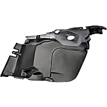 926-303 Front, Driver Side Engine Splash Shield