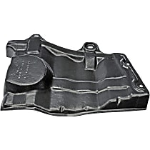 926-307 Front, Passenger Side Engine Splash Shield
