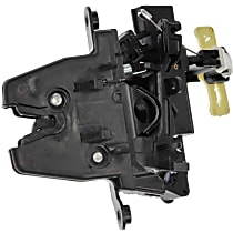 Dorman 931-258 Trunk Lock Actuator - Direct Fit, Sold individually