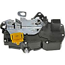 931-378 Door Lock Actuator - Rear, Driver Side