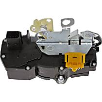 931-379 Door Lock Actuator - Rear, Passenger Side