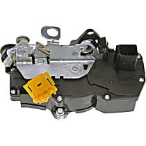 931-380 Door Lock Actuator - Rear, Driver Side