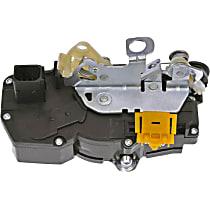 931-381 Door Lock Actuator - Rear, Passenger Side