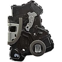 Door Lock Actuator - Front, Passenger Side