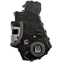 Dorman 931-406 Liftgate Lock Actuator - Direct Fit, Sold individually