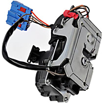 Dorman 931-702 Liftgate Lock Actuator - Direct Fit, Sold individually