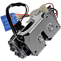 Dorman 931-703 Liftgate Lock Actuator - Direct Fit, Sold individually