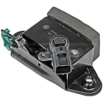 Dorman 931-709 Liftgate Lock Actuator - Direct Fit, Sold individually