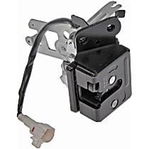 931-861 Liftgate Lock Actuator - Direct Fit, Sold individually