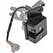Dorman 931-861 Liftgate Lock Actuator - Direct Fit, Sold individually