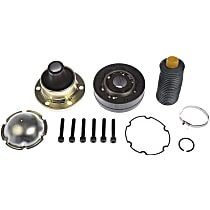 Dorman 932-201 Driveshaft CV Joint - Direct Fit, Sold individually