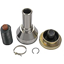 Dorman 932-305 Driveshaft CV Joint - Direct Fit, Sold individually