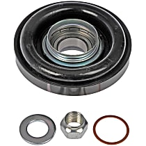 934-220 Center Bearing - Steel, Direct Fit, Sold individually