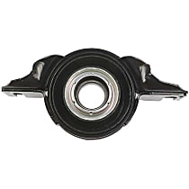 934-404 Center Bearing - Steel, Direct Fit, Sold individually