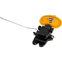 937-131 Trunk Lock Actuator Motor - Sold individually