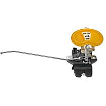 937-142 Trunk Lock Actuator Motor - Assembly