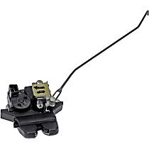 Dorman 937-143 Trunk Lock Actuator Motor - Sold individually