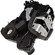 937-502 Door Lock Actuator Motor Front, Driver Side