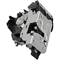 Door Lock Actuator - Front, Driver Side