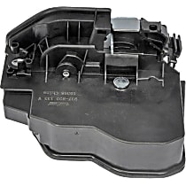 937-800 Door Lock Actuator - Front, Driver Side