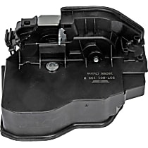 937-801 Door Lock Actuator - Front, Passenger Side