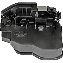 937-818 Door Lock Actuator - Rear, Driver Side