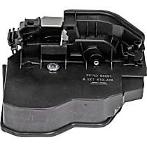 937-819 Door Lock Actuator - Rear, Passenger Side