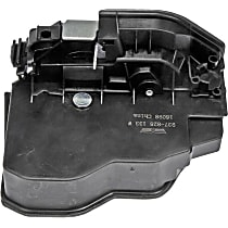 937-825 Door Lock Actuator - Rear, Passenger Side