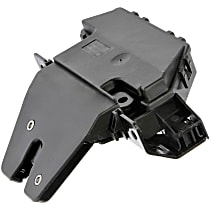 Dorman 937-866 Trunk Lock Actuator - Direct Fit, Sold individually