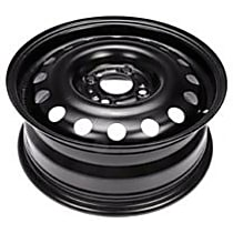 939-115 Black Finish Wheel - X