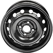 939-133 Black Finish Wheel - X