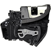 Dorman Door Handle Latch - 940-006 - Rear, Driver Side, Electric, Direct Fit, Assembly