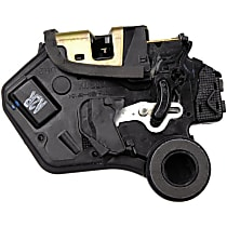 Dorman Door Handle Latch - 940-011 - Rear, Passenger Side, Electric, Direct Fit, Sold individually