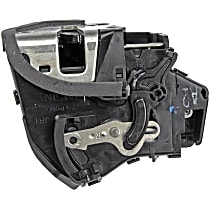 940-015 Door Handle Latch - Rear, Passenger Side, Electric, Direct Fit, Sold individually