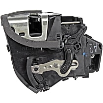 Dorman Door Handle Latch - 940-015 - Rear, Passenger Side, Electric, Direct Fit, Sold individually