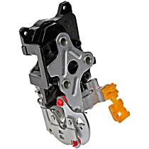 940-104 Door Handle Latch - Front, Driver Side, Direct Fit, Assembly
