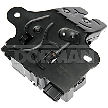 Dorman 940-108 Trunk Lock Actuator - Direct Fit, Sold individually