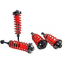 949-511 Shock Conversion Kit, Kit