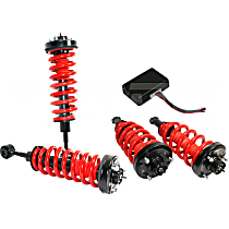 949-512 Shock Conversion Kit, Kit