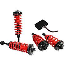 Dorman 949-512 Shock Conversion Kit, Kit