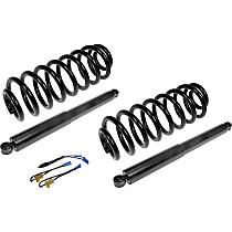 Dorman 949-514 Shock Conversion Kit, Kit