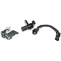 Rear, Center ABS Speed Sensor - Sold individually