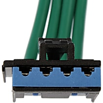 Dorman 973-305 HVAC Blower Motor Resistor Connector